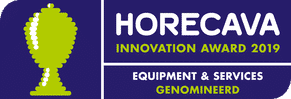TenderOne has been nominated for the Horecava Innovation Awards 2019